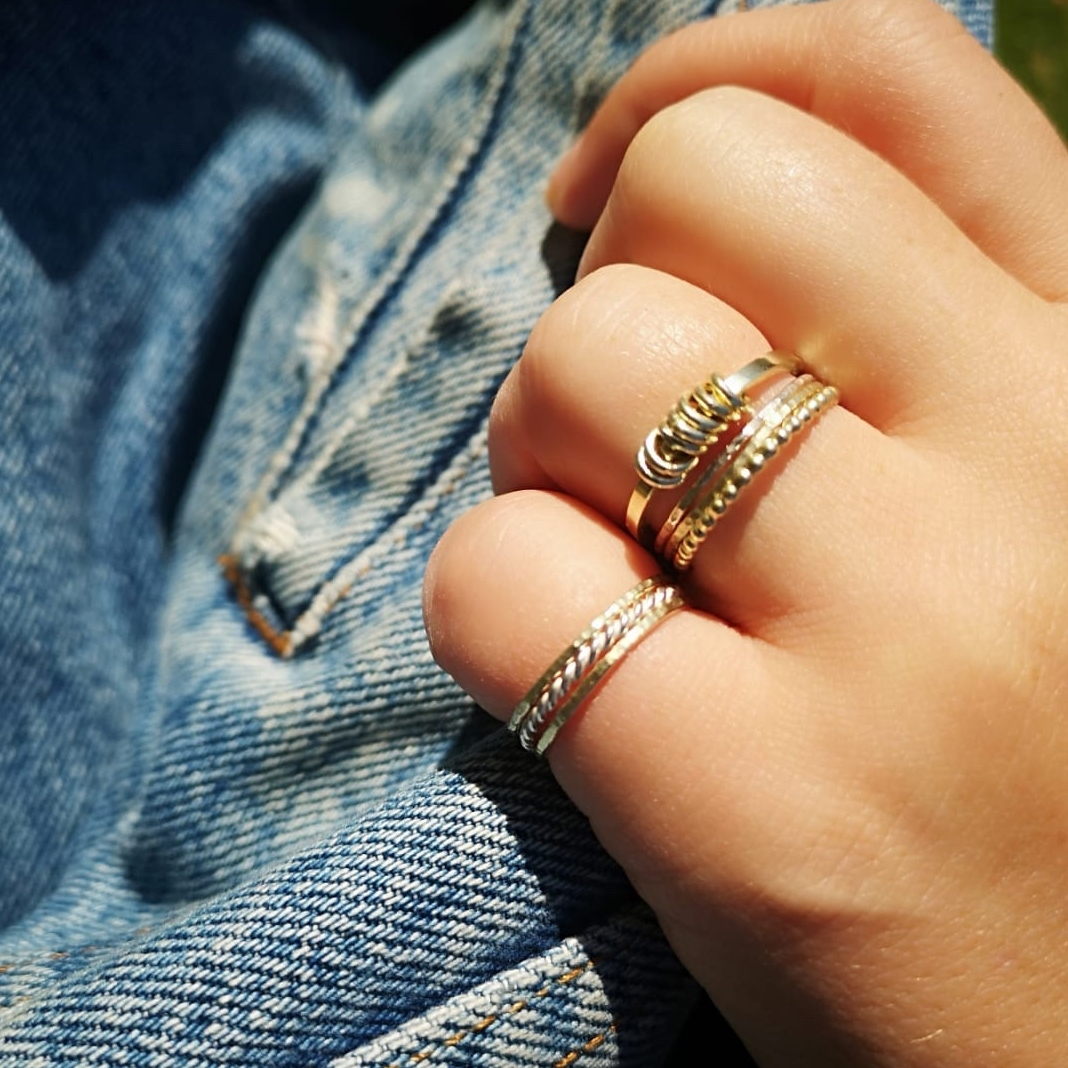 Perfect Ring Stack A Little Lem