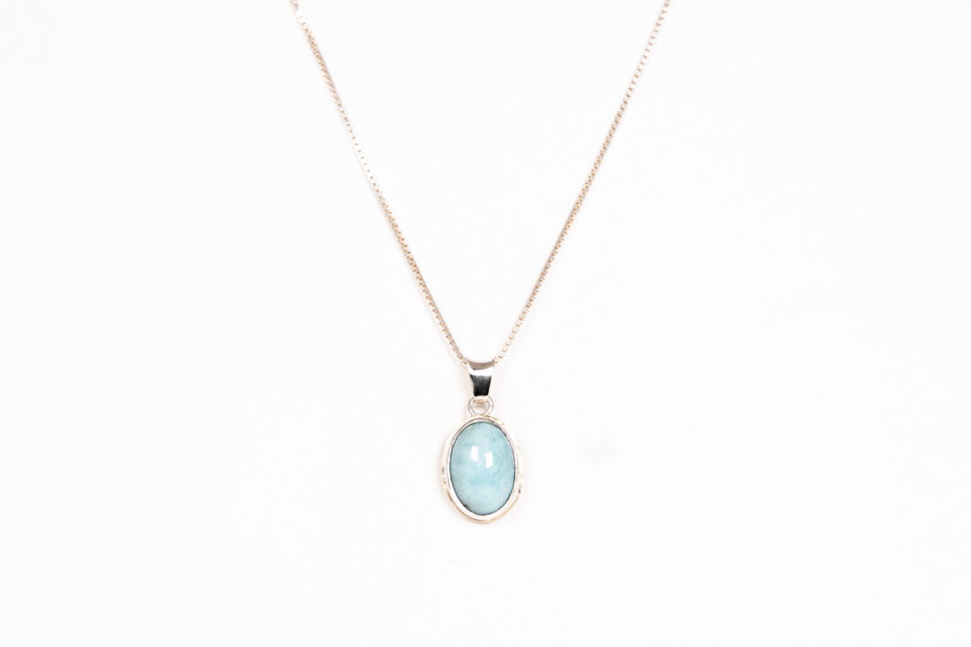 Wendy The Wingwomen - Larimar